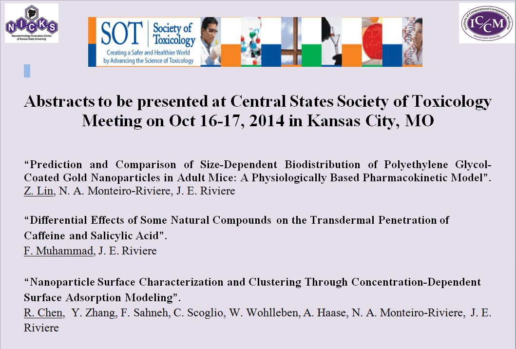 Society of Toxicology Abastract 2